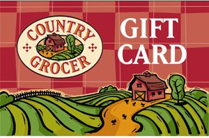 Country Grocer GiftCard